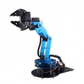CNC Robotic Arms
