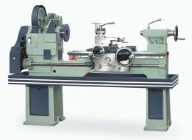 Light Duty CNC Lathe Machine