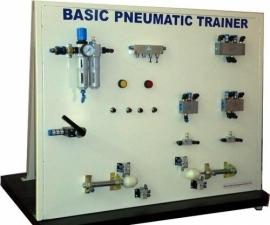 Pneumatic Trainer - Basic