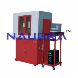 Trainer CNC Lathe Machine